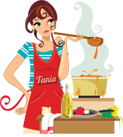 Miglio con zucchine pomodori e origano bianco di sicilia for Cucinare miglio